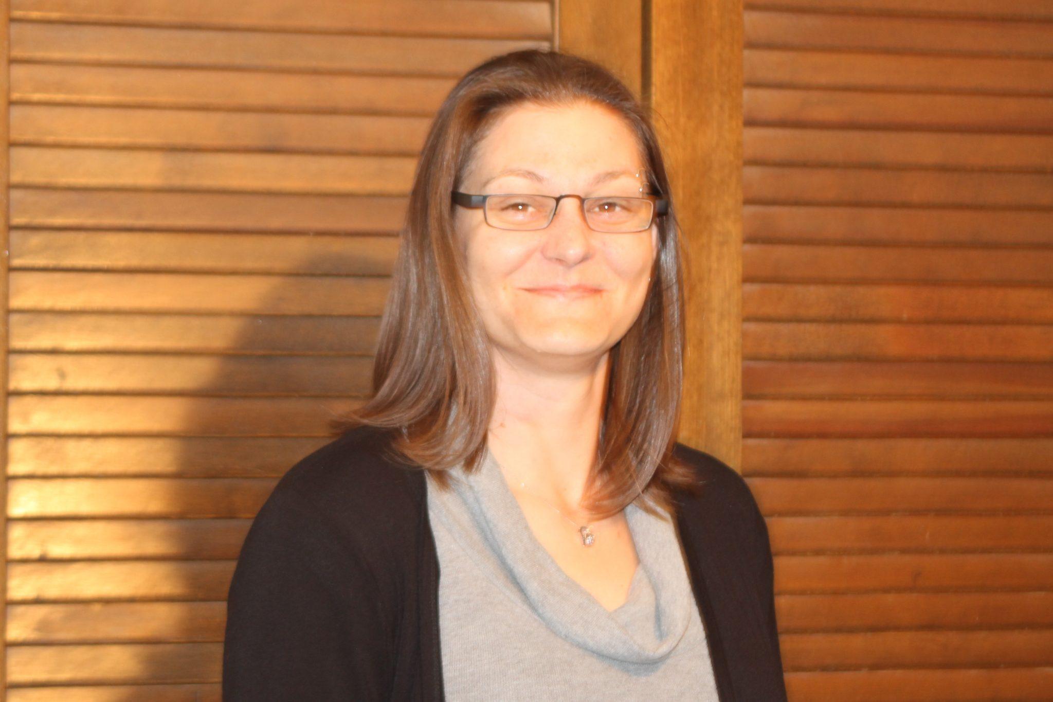 Jen Morrow Bio Pic